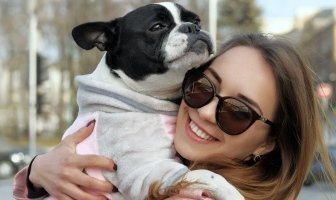 french bulldog for rescue
